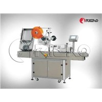 Horizontal Round Labeling Machinery