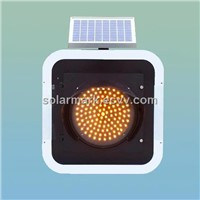 Solar Traffic Lighting