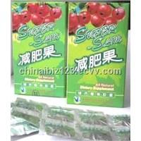 Super-Slim Fruit Component Slim Capsule