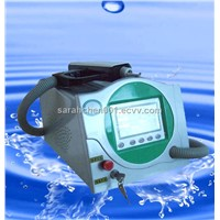 Tattoo & Pigment Removal Laser Device (ZFL-A)