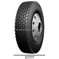 Truck Tire (EGT97)