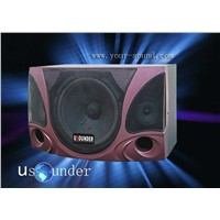 UMH-310 professional  speaker