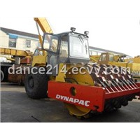 Used Road-Roller