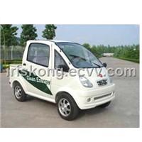Wanlong Electric Van