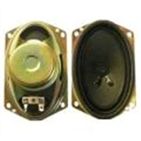 TV Speaker (YDT813-2-F40CT)