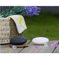 Bamboo Charcoal Soap (BSN-001)