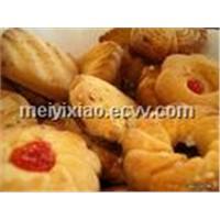 Biscuit Flavour (TMF01)