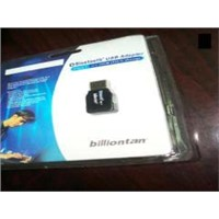 bluetooth mini USB Adapter