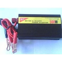 Car Power Inverter (BZ-AC500)