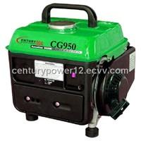 Diesel & Gasoline Generator Sets