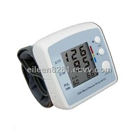 Digital Blood Pressure Monitor (BP205)