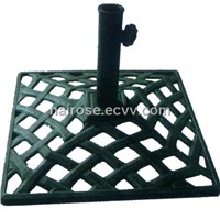 garden umbrella base