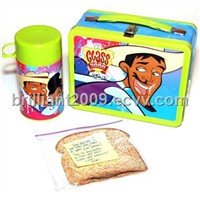 lunch tin box