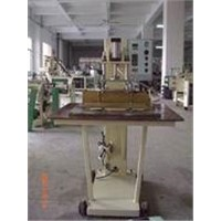 Heat Side Sealing Machine