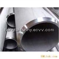 High-Pressure Seamless Steel Pipe