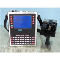Ink Jet mobile Printer (A180-HM)