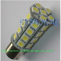 LED Car Light (1156-30SMD)