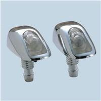 LED Windshield Wash Light