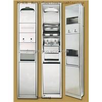 Paper Towel Dispenser Multi-Functional Combinations (NG-838)