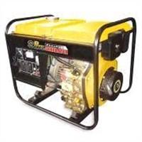 Power Generator (ZH2500DG)