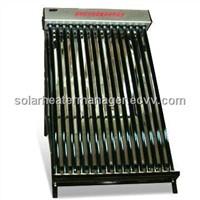 split solar collecotor