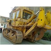 Used bulldozer Komatsu D155