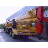 Used Crane 65 Tons