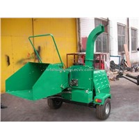Wood Chippers-30