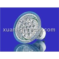 LED Decorative Lamp-LED GU10