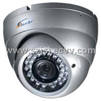 IR Vandalproof Dome Camera / CCTV Camera System