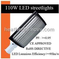 110W LED Streetlights