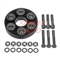 1234100015 Rep.kit flex disc,with mount