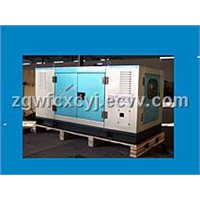 Silent Diesel Generator Set-12KW