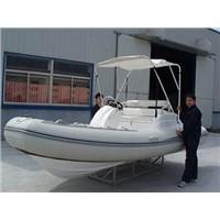 1600cc RIB Boat (JB1600)