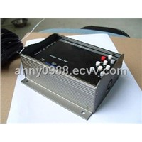 1 Channel Quakeproof Stand Alone DVR