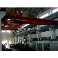 200/50 Ton Overhead Crane (QD)