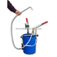 20L Manual Oil Dispenser
