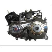 40cc 2-stroke Gas-engine