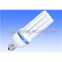 4U Shaped CFL