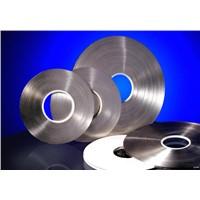 Aluminum-Nickel-Reunited Strip