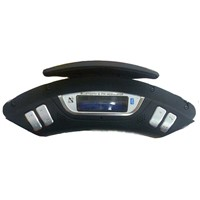 Bluetooth Steering Wheel Car MP3 Player