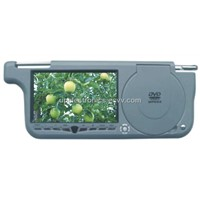 Car DVD Player (SV7007DVD)
