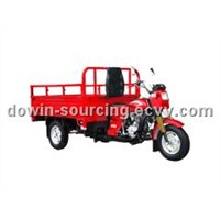 Cargo Load Three Wheeler Pedicab Tricycle DW250ZH
