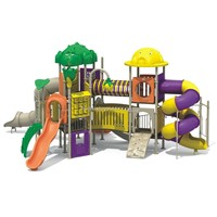 Children Playground Set  VS018A