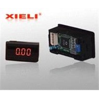 DC Voltmeter - XL3600 Series