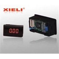 DC Voltmeter - XL3600 Series