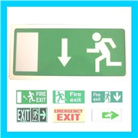 Emergency Lighting emergency lamp exit signs LME808