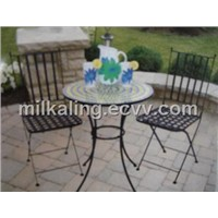 Garden Furniture Set (HY09G0001)