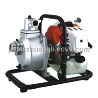 Gasoline Powered Water Pump
