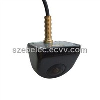 High Definition Wide Angle Waterproof And Car Rearview Camera - Backup Camera